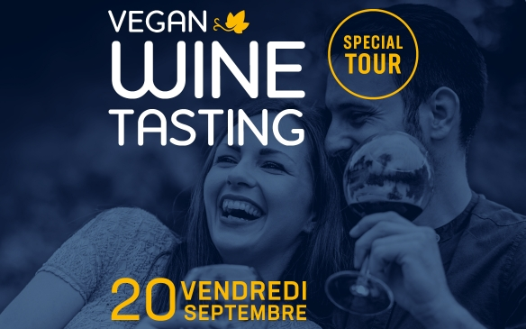 Dinner Hopping Organic-Vegan Wine Tasting